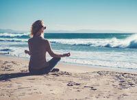 meditation / by Anna Keppo
