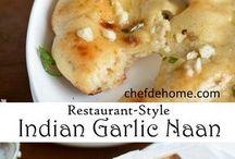 Indian Food Recipes