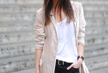 Nice clothing  + Shoes + accessories !