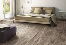 Flooring for V house / by Waterfalls Fountains & Gardens Inc.