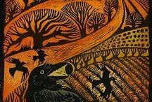 ravens crows jackdaws