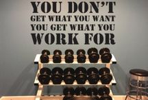 All about gym