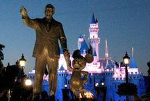 Disneyland / by Becca Ferguson