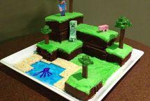 cakes / Dr. Suess / by Billie Jo Tieken