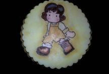 GALLETAS PINTADAS A MANO. / #galletas decoradas Toledo; #cookies Toledo; #galletas especiales Toledo; #eventos Toledo; #galletas Toledo