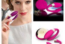 Lelo / Wibratory, stymulatory, pierścienie, szarfy. Ekskluzywne produkty erotyczne. http://www.eroticrevolutionshop.com/103_lelo