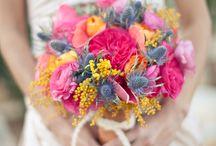 ILF Wedding Bouquets