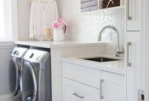 Inspirasjon vaskerom