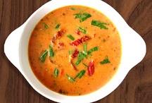 Soups & Stews / by Beth Garrish