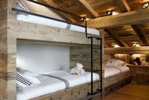 interior cabane