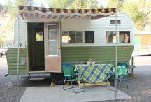 Oregon Vintage Camper Rentals