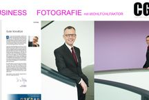 Business und Bewerbungsfotos / www.cristina-galler-photography.de