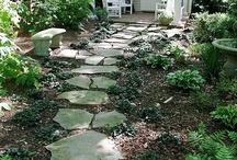 Garden & Home Decor
