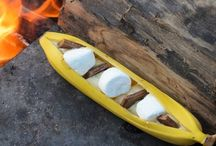 Camping Recipes, Tips and Tricks / Healthy camping recipes, tips and tricks for fun family camping