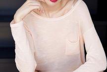 Marilu / Model @ Rue des Modeles