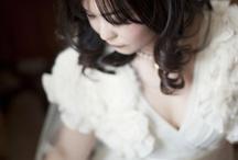 Blue & Ivory Wedding