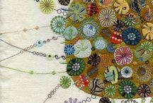 Folk embroidery ideas