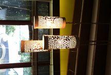 ceramic light fixtures