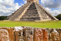 Guatemala e Mexico: I colori che non scorderò mai! / Un viaggio bellissimo