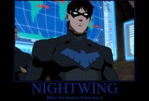 Young Justice!!!!!