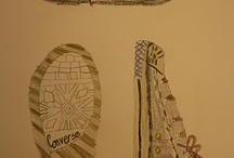 Sketchbooks / by Debbie Caillet