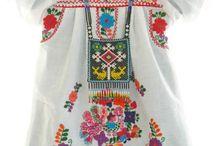 Inspiracion Frida Khalo. Moda infantil