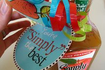 Crafty Gifts / by Jessica Luttrell