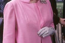 стиль королевы
