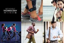 Very Wearable Tech / New Year, New You made easy with wearable technology from very.co.uk.  Find out more >> http://goo.gl/eW97V6