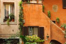 Rom / Infos und Bilder