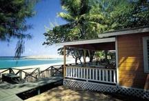 Puerto Rico a tropical paradise...