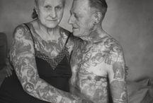 Endless tattoos
