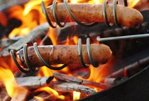 Camping -Πικ-νικ εργαλεία