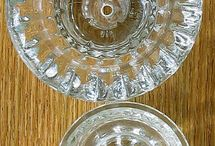 how to drill holes in glass