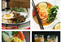 Recipes to try from around the world