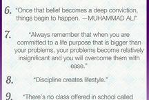 Olumlu Düşüncenin Gücü/ Hayata Dair Ipuçları / positive=motivation