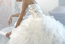 Wedding Gowns we adore
