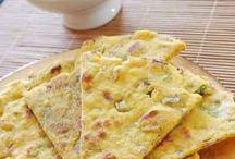 Recetas comida india