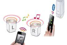 lg bluetooth speakers