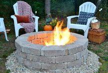 DIY: Fire Pits / by Southerly Creations
