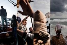 400 ISO #Gaza: the sea side of the land  / 400 ISO è lo spazio che il lavoro culturale dedica al visivo. A fianco alle matasse di parole che il nostro blog intreccia attorno al reale, alla sua descrizione e alla sua comprensione, abbiamo deciso di aprire un luogo interamente dedicato alle immagini. Vi invitiamo quindi a sgranare gli occhi e lasciarvi entrare tutte le briciole di mondo che raccoglierete in questi interstizi.