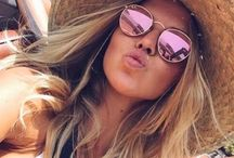 Sunglasses collections / Any brand