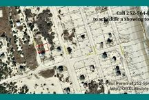 """Beautiful Swan Beach Outer Banks NC Lot for Sale 