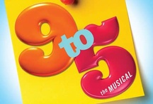9 TO 5: THE MUSICAL (2013) / JULY 11-21--See the hysterical musical comedy based on the hit movie! / by Quincy Community Theatre
