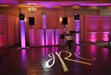 The Grand Colonial - Hampton, NJ / Our setups and events at the Grand Colonial