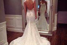 Ślub - sukienki