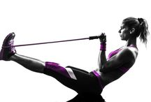 Exercise/Resistance bands