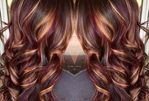 Color mechas