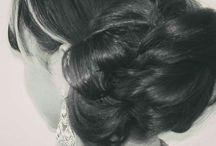 Christchurch Mobile Hairdresser love Rute / Hair styles