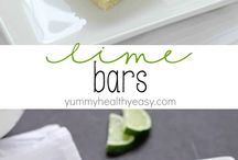 Lime Cakes, Desserts, and Sweets! / Sharing delicious lime cakes, cupcakes, desserts, and ideas!